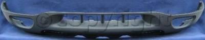Factory OEM Auto Parts - Original OEM Bumpers - Custom - FRONT LOWER VALANCE