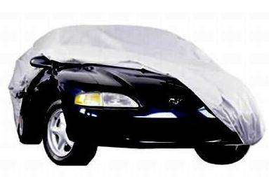 Carcovers - Custom Car Cover VW