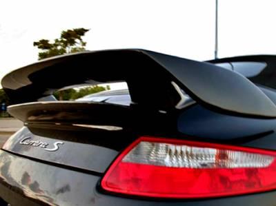 Spoilers - Custom Wing - Custom - GT Style 3 Wing