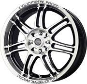Wheels - VW 19 Inch wheel set - Custom - Velocity