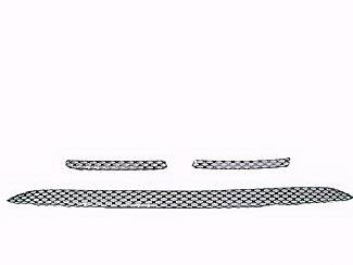 Grilles - Custom Fit Grilles - Street Scene - Ford Focus Street Scene Main Grille - 950-76695