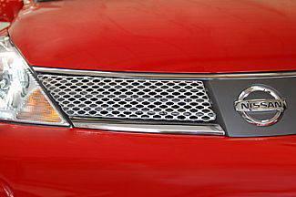 Grilles - Custom Fit Grilles - Street Scene - Nissan Versa Street Scene Main Grille - 950-77354