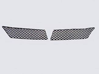 Grilles - Custom Fit Grilles - Street Scene - Nissan Versa Street Scene Main Grille - 950-78354