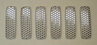 Grilles - Custom Fit Grilles - Street Scene - Jeep Liberty Street Scene Main Grille - 950-78982