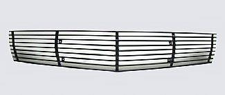 Grilles - Custom Fit Grilles - Street Scene - Chevrolet Camaro Street Scene Layover Style Main Grille - 950-85221