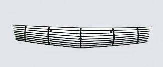 Grilles - Custom Fit Grilles - Street Scene - Chevrolet Camaro Street Scene Layover Style Main Grille - Covers Turn Signals - 950-85231