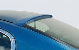 Spoilers - Custom Wing - Street Scene - Infiniti G35 4DR Street Scene Rear Window Roof Spoiler - 950-70343