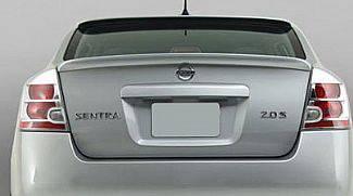Spoilers - Custom Wing - Street Scene - Nissan Sentra Street Scene Rear Deck Wing - 950-70363