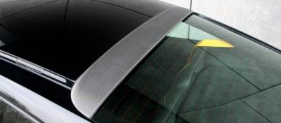 Tech Art - Roof Spoiler