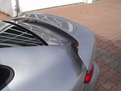 SpeedArt - SAR-Style Rear Spoiler