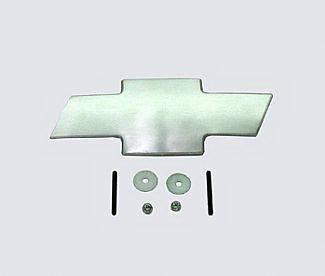 Accessories - Emblems - Street Scene - Chevrolet Silverado Street Scene Grille Shell Bow Tie Emblem - 950-81000
