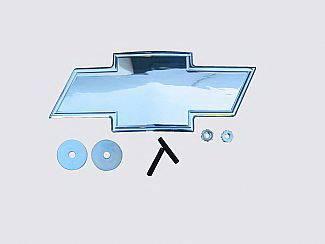 Accessories - Emblems - Street Scene - Chevrolet S10 Street Scene Grille Shell Bow Tie Emblem - 950-82011