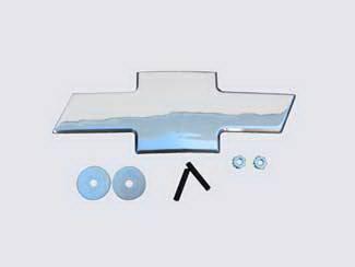 Accessories - Emblems - Street Scene - Chevrolet S10 Street Scene Grille Shell Bow Tie Emblem - 950-82020