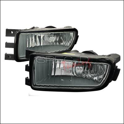 Headlights & Tail Lights - Fog Lights - Spec-D - Lexus GS Spec-D Fog Lights - Clear - LF-GS30098COEM-APC