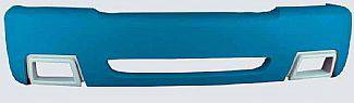 Avalanche - Front Bumper - Street Scene - Chevrolet Avalanche Street Scene Generation 1 Bumper Cover Valance Combo - 950-70144