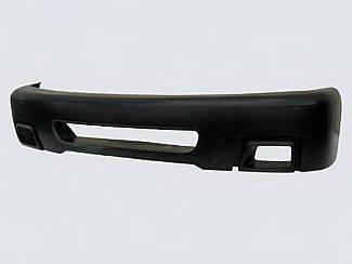 Colorado - Front Bumper - Street Scene - Chevrolet Colorado Street Scene Generation 2 SS Style Front Bumper Cover - 950-70218