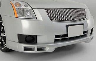 Sentra - Front Bumper - Street Scene - Nissan Sentra Street Scene Generation 1 Front Lip Spoiler - 950-70358