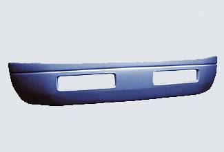 Ram - Front Bumper - Street Scene - Dodge Ram Street Scene Bumper Cover with Vent Cut Outs - 950-70502