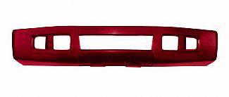 F250 - Front Bumper - Street Scene - Ford F250 Street Scene Generation 1 Bumper Cover - 950-70839