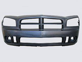 Charger - Front Bumper - Street Scene - Dodge Charger Street Scene Generation 1 Front Fascia - 950-70930