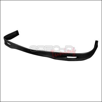 Spec-D - Acura Integra 2DR Spec-D Spoon Style Front Lip - Polyurethane - LPF-INT94SP-PU