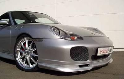 911 - Front Bumper - SpeedArt - Front Lip Spoiler