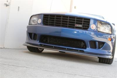 Mustang - Front Bumper - TruFiber - Ford Mustang TruFiber Carbon Fiber LG67 Chin Spoiler TC10024-LG67
