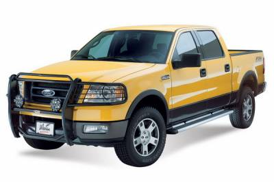 Grilles - Grille Guard - Sportsman - Ford F150 Sportsman Grille Guard - 40-1395