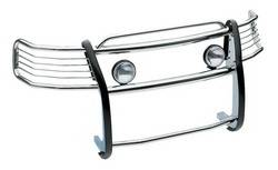 Grilles - Grille Guard - Sportsman - Toyota Tundra Sportsman Grille Guard - 45-1360