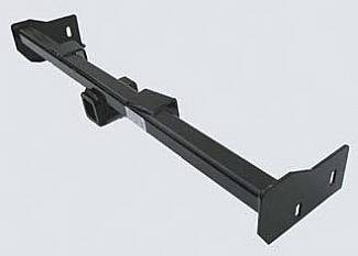 Suv Truck Accessories - Hidden Hitches - Street Scene - GMC Canyon Street Scene Hidden Street Hitch - 950-60217