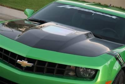 Camaro - Hoods - TruFiber - Chevy Camaro TruFiber Carbon Fiber Xtreme Hood TC30022-A62