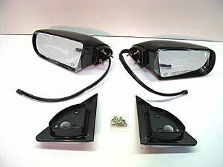 S10 - Mirrors - Street Scene - Chevrolet S10 Street Scene Cal Vu Electric Mirrors - Pair - 950-11320