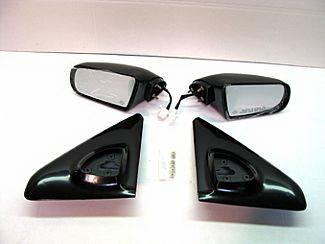 Ram - Mirrors - Street Scene - Dodge Ram Street Scene Cal Vu Electric Mirrors - Pair - 950-11527