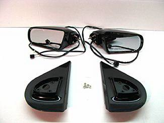 Avalanche - Mirrors - Street Scene - Chevrolet Avalanche Street Scene Cal Vu Electric Mirrors - Pair - 950-11960