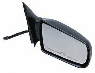 Ram - Mirrors - Street Scene - Dodge Ram Street Scene Cal Vu Electric Mirrors with Heated Glass Kit - 950-16527