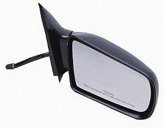 F150 - Mirrors - Street Scene - Ford F150 Street Scene Cal Vu Electric Mirrors with Factory Heated Glass - 950-16734
