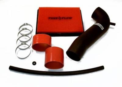 Air Intakes - OEM - True Flow - True Flow Intake System - 30502