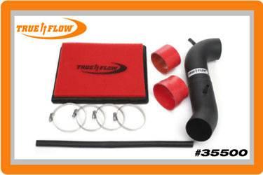 Air Intakes - OEM - True Flow - True Flow Intake System - 35500