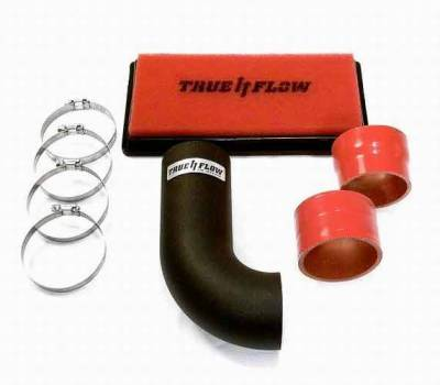 Air Intakes - OEM - True Flow - True Flow Intake System - 42501
