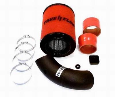 Air Intakes - OEM - True Flow - True Flow Intake System - 50500