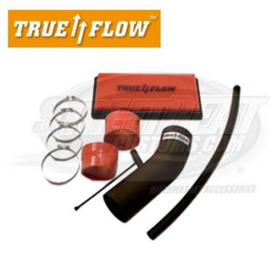 Air Intakes - OEM - True Flow - True Flow Intake System - 50507