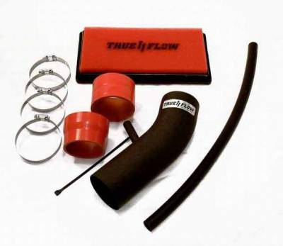 Air Intakes - OEM - True Flow - True Flow Intake System - 70500