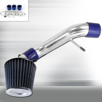 Air Intakes - OEM - Spec-D - Hyundai Tiburon Spec-D Cold Air Intake - AFC-TIB97V4-KM