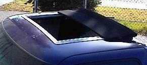 Ragtops Sunroofs - OEM - Streetbeatcustoms - Blazer Special S Series Sliding Ragtop