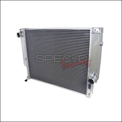 Performance Parts - Performance Accessories - Spec-D - BMW 3 Series Spec-D Radiator - RAD-E3692