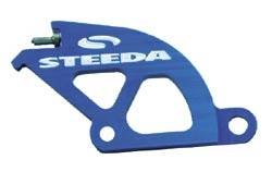 Steeda - Ford Mustang Steeda Double Hook Quadrant - 16018