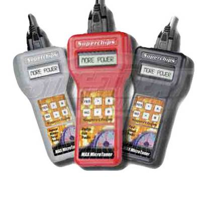 Performance Parts - Power Programmers - Superchips - Superchips Max Micro Tuner - 1755