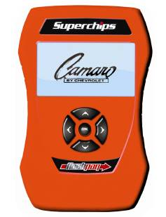 Performance Parts - Power Programmers - Superchips - Chevrolet Camaro Superchip Power Programmer - 2885