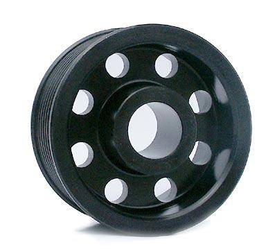Performance Parts - Pulleys - Steeda - Ford Mustang Steeda Pulley