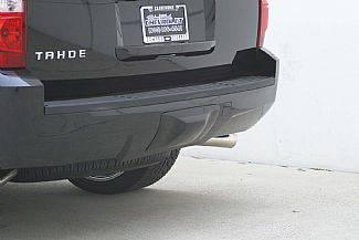 Tahoe - Rear Add On - Street Scene - Chevrolet Tahoe Street Scene Trailer Hitch Cover - Urethane - 950-01005